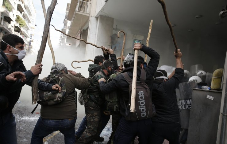 greek-farmers-from-the-region-of-crete-clash-with-police-during-a-protest-against-planned-pension-reforms-outside-the-agriculture-ministry-in-athens-greece-february-12-2016