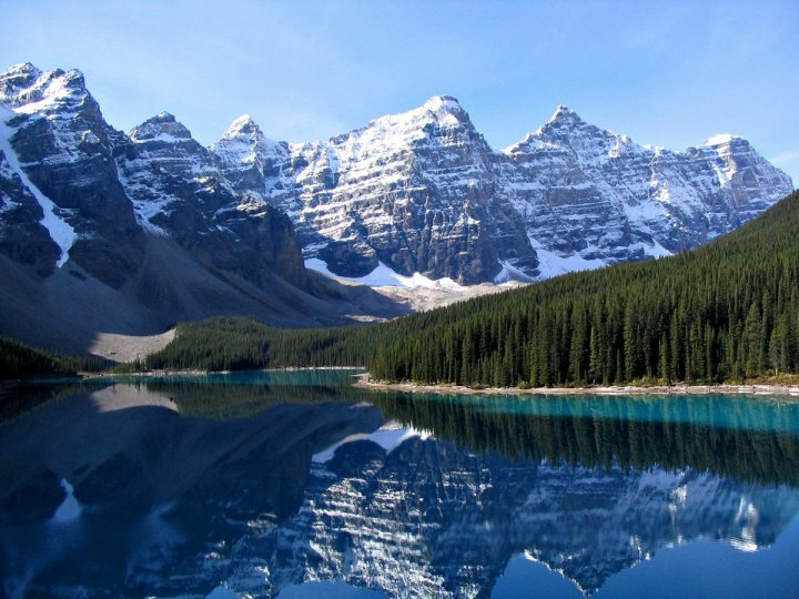 banff-alberta--if-youre-looking-for-luxury-lodges-fine-dining-and-adventures-in-nature-escape-to-the-resort-town-of-banff-in-alberta-canada-to-fulfill-all-of-your-honeymoon-dreams-go-river-rafting-or-take-a