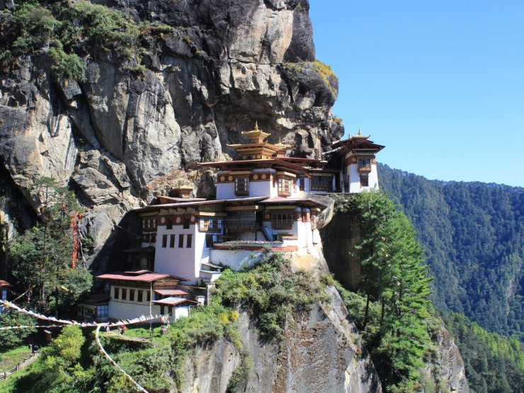 bhutan--if-youre-a-couple-that-seeks-adventure-head-to-the-himalayas-to-hike-the-hills-of-bhutan-explore-the-outdoors-while-mountain-biking-rock-climbing-river-rafting-and-fishing-and-take-in-bhutans-scenic